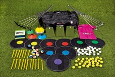 StreetGolf Equipment