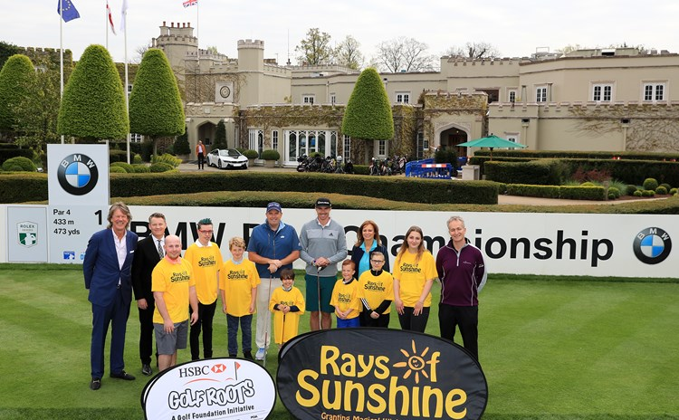 Rays of Sunshine & GF Official Charity GettyImages-670623832_master.jpg