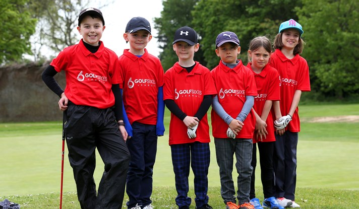 Golf Sixes Goodwood red team pic.JPG