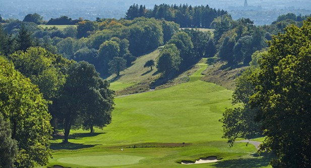 Downs Course - 6th hole, Goodwood.jpg