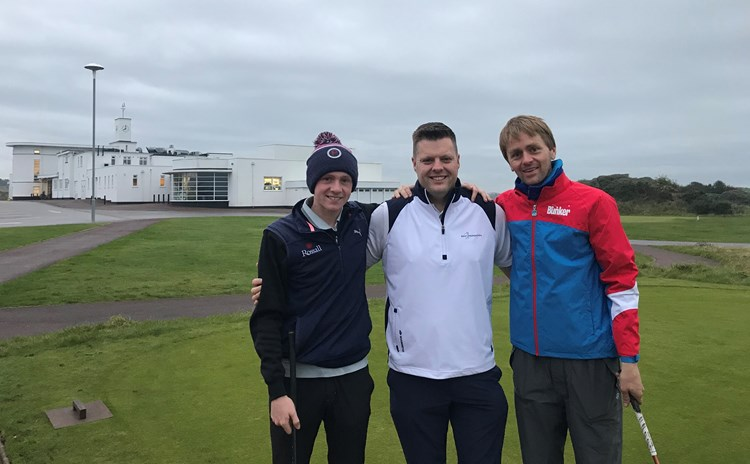 Luke Willet at Royal Birkdale GC.jpg