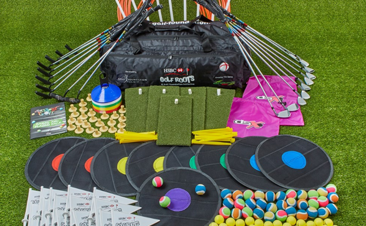 Streetgolf Kit Screenshot
